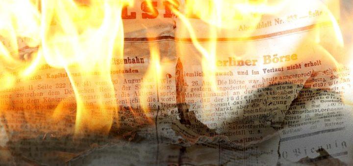 Threats to a free press